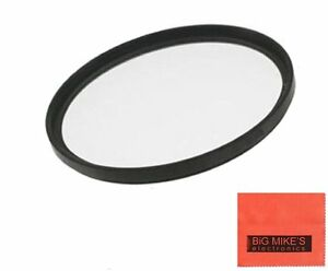 52mm-Multi-Coated-UV-Protective-Filter-For-Nikon-35mm-f-1-4-f-1-8G-f-2D-Lens
