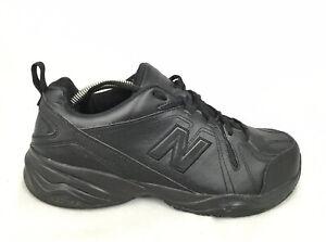 New Balance Men's MX608V4B Black Cross
