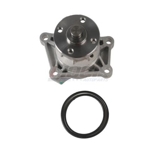 Timing Chain Kit w//o Gears+Water Pump Fit 99-07 Chevrolet Suzuki 2.5 2.7 H25A
