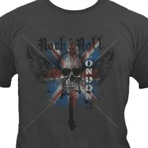 Size Color Up to 4XL 10320 Live to Ride Skull Wings T Shirt You Choose Style