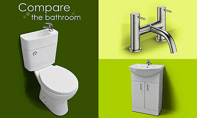 From Compare the Bathroom