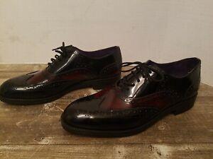 Ted Baker Adimir Men's Leather Wing Tip