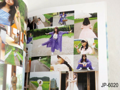 Details about  /Rikako/'s Film JP Aida Aqours Seiyuu Photobook US Seller 7net Limited Cover
