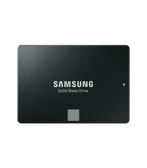 "Samsung EVO 860 1 tb ssd sata 2,5"""