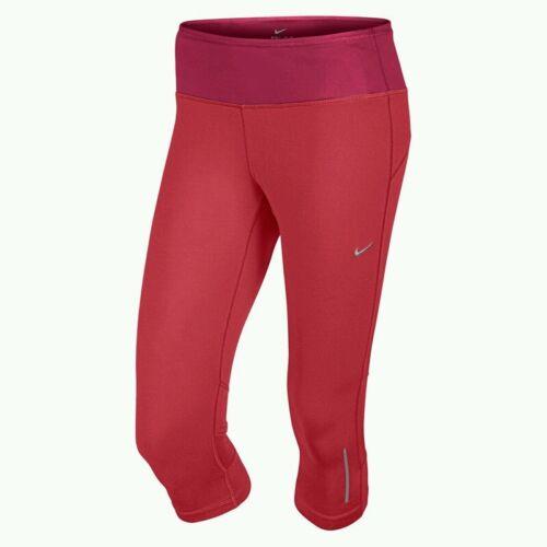 Nike Dri-Fit Epic Run 3//4 Tight Size XS #547607-603