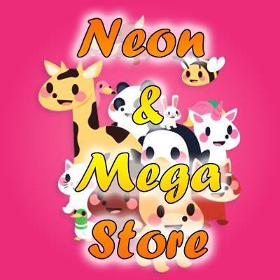 Adopt Me Neon Pets Ultra Rare Rare Legendary Cheap Nov02 Ebay