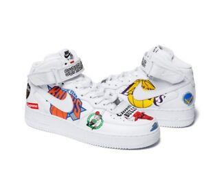 Supreme®/Nike®/NBA Teams Air Force 1