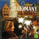 Christmas in Germany by Jack Manning (Hardback)