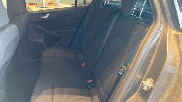 Ford Focus 1,5 EcoBlue ST-Line Business stc. billede 8