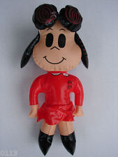 LITTLE LULU  COMIC BOOK BLOW-UP FIGURE WHITMAN GOLD KEY 1973 OLD STOCK UNUSED