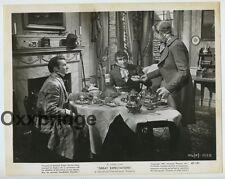 John Mills, Alec Guiness, Bernard Miles GREAT EXPECTATIONS 1947 ORIGINAL Photo