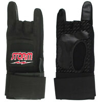 Storm Xtra Grip Plus Bowling Glove Black