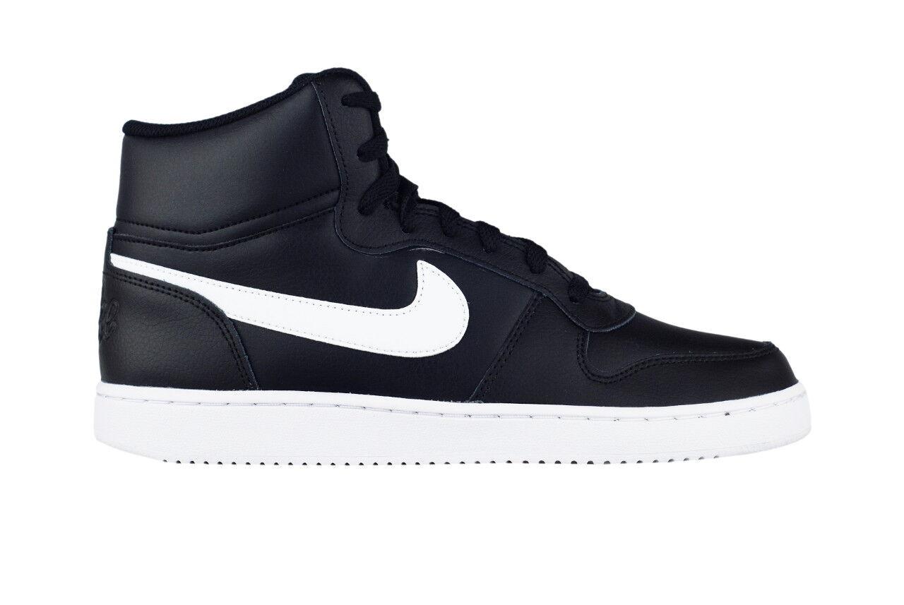 NIKE EBERNON MID AQ1778 1 001 Damenschuhe Sneaker Air Force 1 AQ1778 5b00df