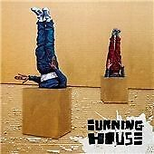 1 of 1 - BURNING HOUSE - WALKING INTO A BURNING HO NEW CD