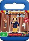 Fireman Sam - On Stage (DVD, 2007)