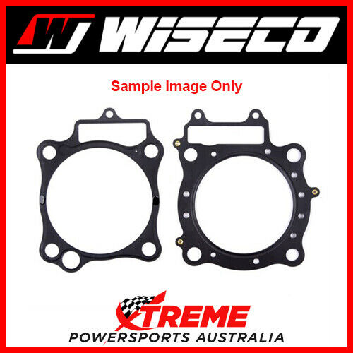 Wiseco Yamaha YFM350X WARRIOR 1994-2004 Head & Base Gasket Set W-W5746