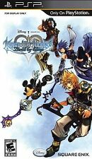 Kingdom Hearts Birth by Sleep Sony PSP Brand New and Sealed