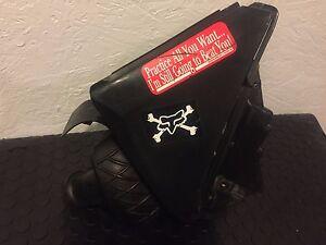 04-1-01-05-Yamaha-YZ250F-YZ-250F-Engine-Intake-Air-Box-Airbox-Gas-Carb-Cage