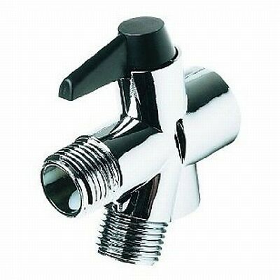 Apex Carex Shower head Hand-held Nozzle Diverter Valve