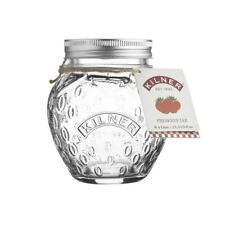 Kilner Preserve Jar Orange 400 mL