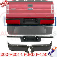 Crash Parts Plus Crash Parts Plus FO1191124 Rear Bumper Step Pad for 2009-2014 Ford F-150