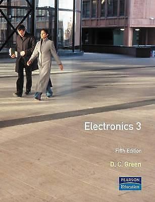 1 of 1 - Electronics III-ExLibrary