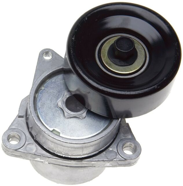 ACDelco 38285 Professional Automatic Belt Tensioner and Pulley Assembly