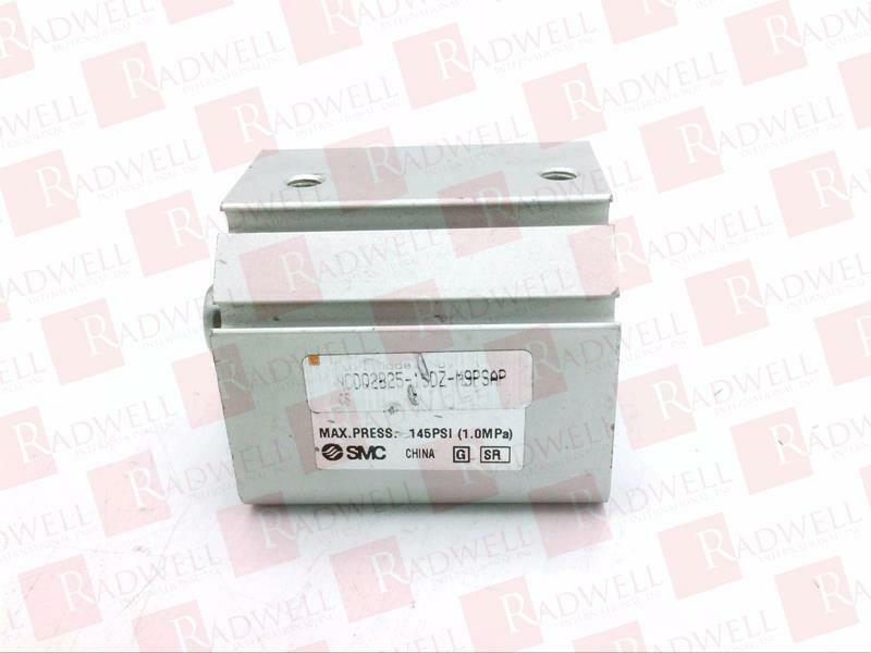 SMC NCDQ2B25-15DZ-M9PSAPCS   NCDQ2B2515DZM9PSAPCS (USED TESTED CLEANED)