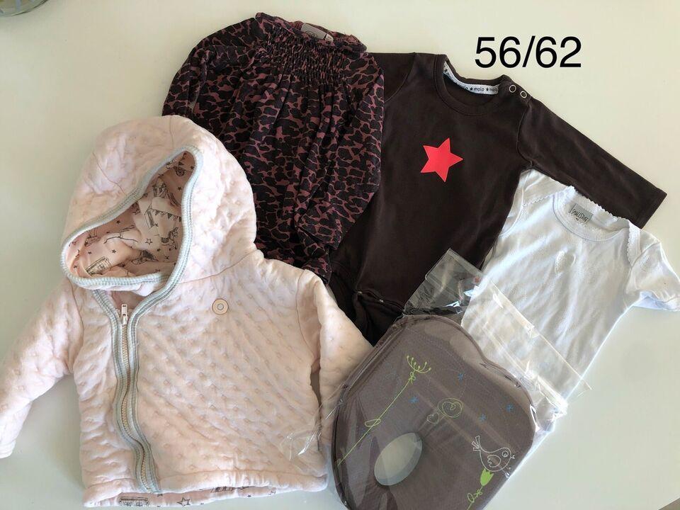 Blandet tøj, Tøj, Petit