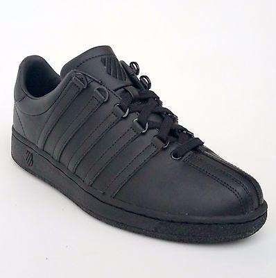 K Swiss Classic VN 03343001M Black
