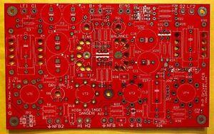 DIY-PCB-Push-pull-tube-amp-driver-PCB