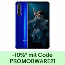 Honor 20 128GB 6 RAM Sapphire Blue, NEU Sonstige