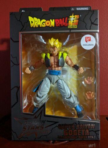 Dragonball Super Dragon Stars SUPER SAIYAN GOGETA Walgreens Exclusive
