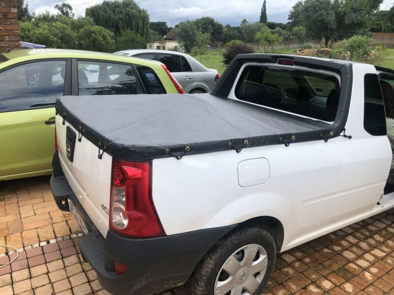 Bakkie Covers for Sale - R1,250.00