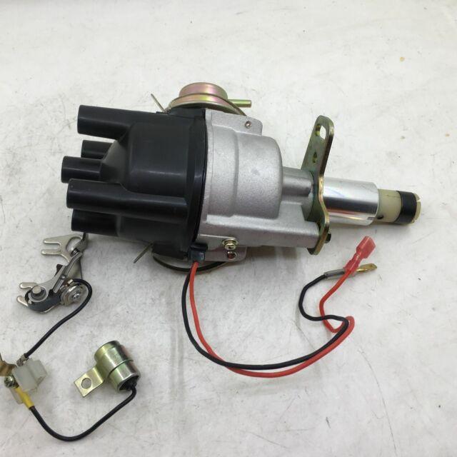 Electric Ignition Distributor Fit Nissan Truck Pickup Z20 Z24 Engine  22100-j1710