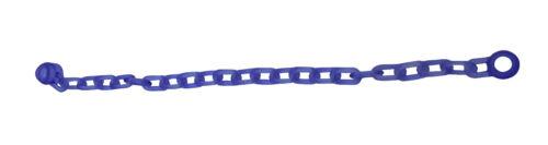 Lego 10 transparent lila Ketten 21 Glieder Kette trans purple chain 30104