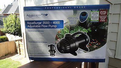 "Aquascape 22/"" Waterfall Spillway #77000 New Free Ship"