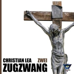 CHRISTIAN-JONAS-LEA-ZUGZWANG-ZWEI-CD-NEW