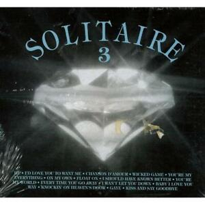 Various-Solitaire-3-CD