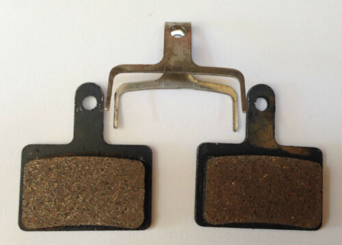 Shimano Deore Semi Metal Resin Brake Pads B01S  B01 395 446 485 525