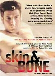 Skin-and-Bone-Region-1-DVD-New-Free-Shipping