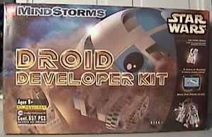 NEW-Lego-Mindstorms-9748-Droid-Developer-Kit-Sealed
