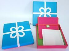 Jcp Jcpenny Jewelry Display Gift Boxes With Pouches Braceletearringsnecklace