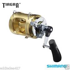 Shimano Tiagra TI-50WA Lever Drag Conventional Reel