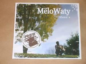 RARE-CD-MELOWATY-AHOME-NEUF-SOUS-CELLO