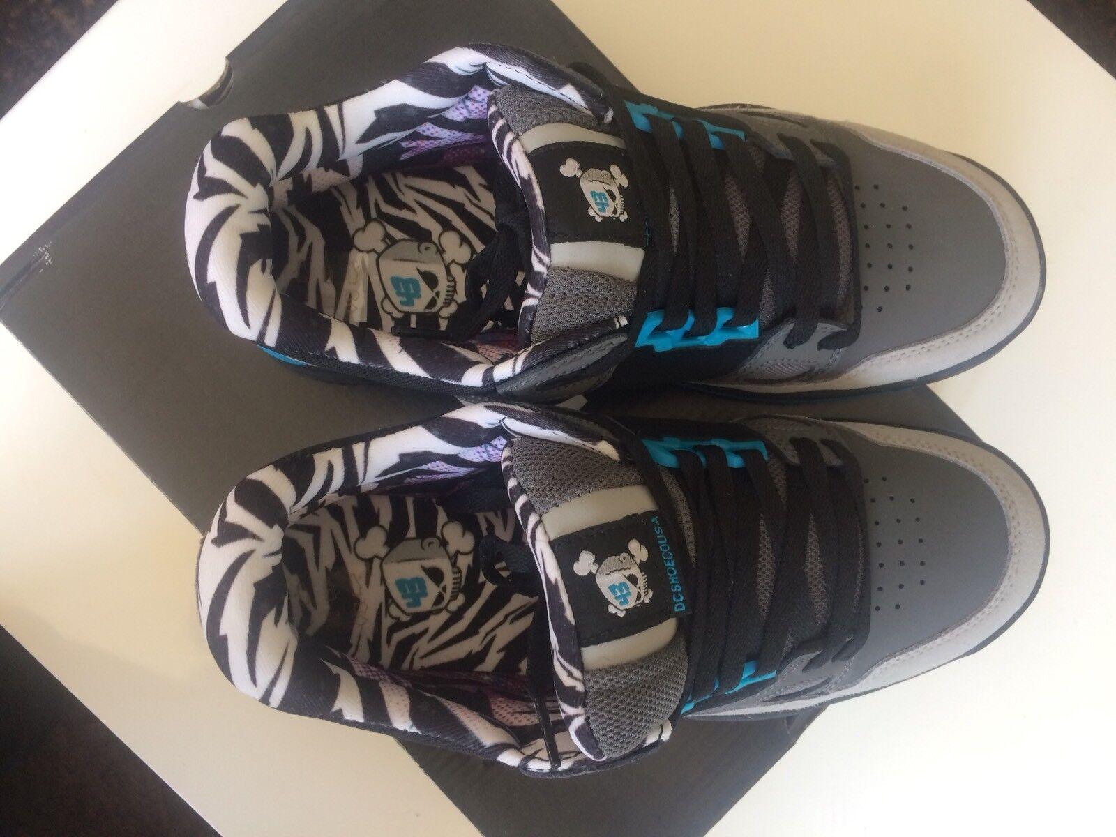DC Schuhe Stag 2 KB/ Gr.42,5 NEU Rarität und Selten!