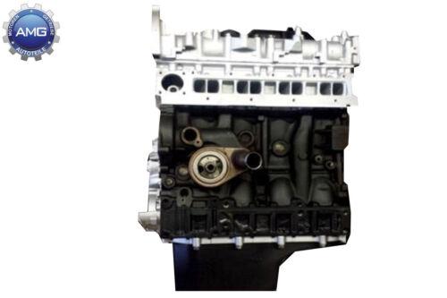 Generalüberholt MOTOR für Iveco Daily 2006-2011 2,3 HPI 78kW 106PS 35C11V Euro 4