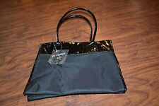A7- NWT The Chelsea Tote Black Tote Bag