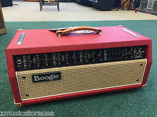 Mesa Boogie Mark Five Electric Guitar Amp Head