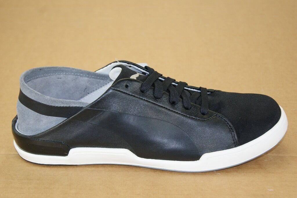 Puma sneakers Urban Flyer fold fold fold GR 45 10,5 caballero zapatos zapatillas 349850-01 02113e